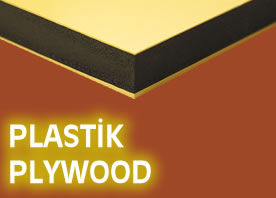 Plastik Plywood
