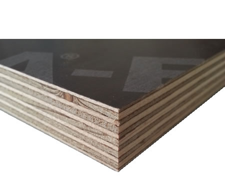 WISA Form Birch (21mm)