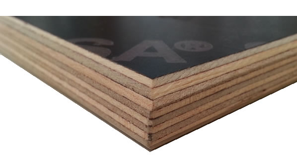 WISA Hexa Plywood