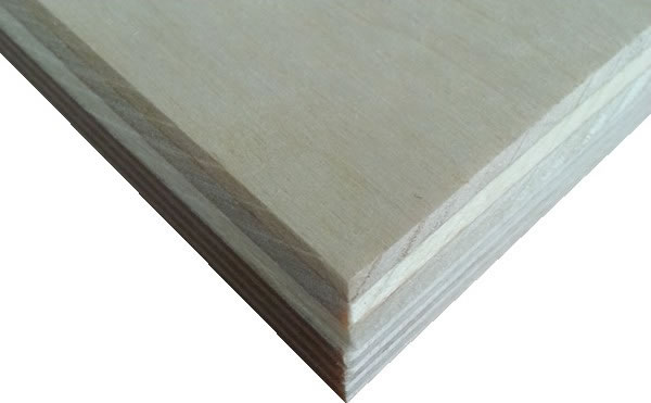 Rus Birch MR Tutkallı Plywood